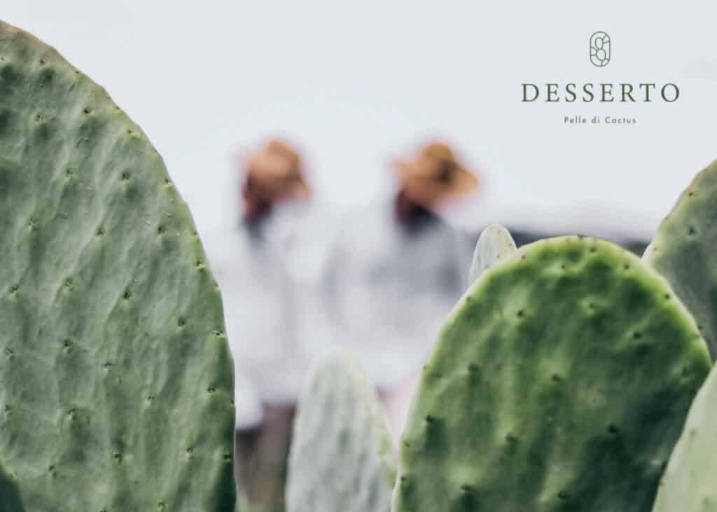 © Desserto
