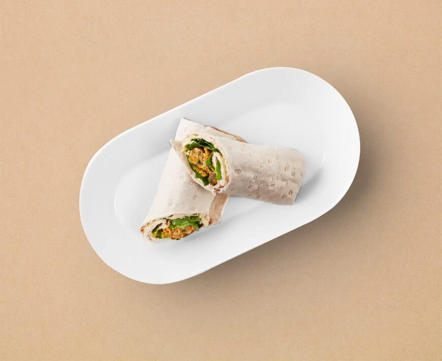 素肠三明治卷 © 日本宜家家居