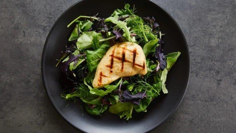 GOOD MEAT培植鸡肉 © Eat Just