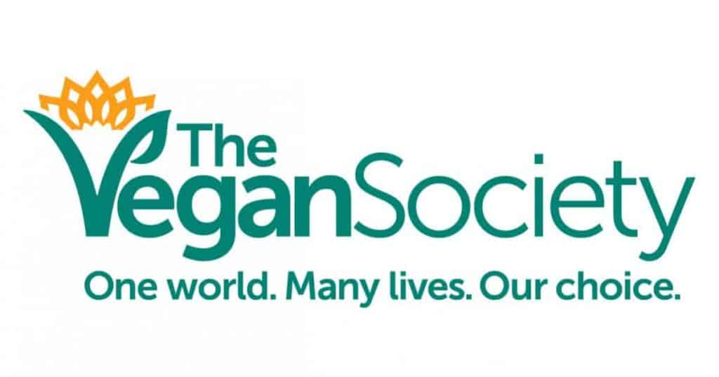 ©The Vegan Society