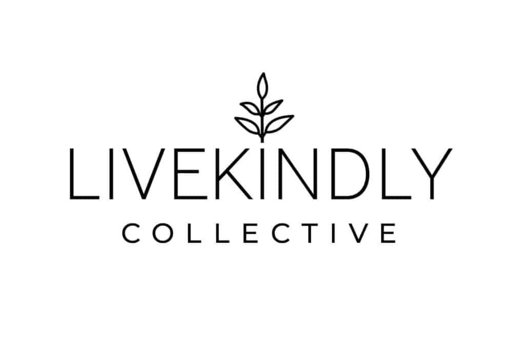 中国LIVEKINDLY Collective礼的乐活